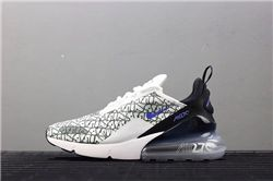 Women Nike Air Max 270 Sneakers AAAA 227