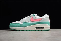 Women Nike Air Max 1 Sneakers AAAA 296
