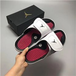 Men Air Jordan Hydro 13 Retro Sandals AAA 342