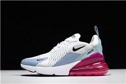 Women Nike Air Max 270 Sneakers AAAA 228