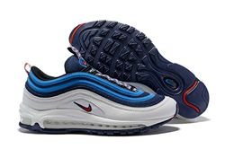 Men Nike Air Max 97 Running Shoes AAA 328