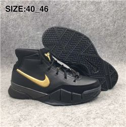 Men Nike Kobe 1 Basketball Shoe AAAA 506