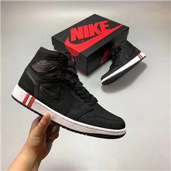 Men Basketball Shoes Air Jordan I Retro AAAAA 486