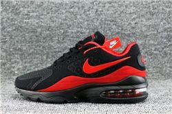Men Nike Air Max 93 Running Shoes KPU 376