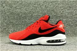 Men Nike Air Max 93 Running Shoes KPU 379