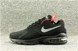 Men Nike Air Max 93 Running Shoes KPU 381