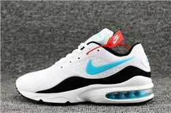 Men Nike Air Max 93 Running Shoes KPU 382