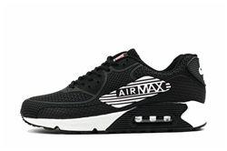 Men Nike Air Max 90 Running Shoes KPU 386