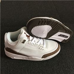 Men Basketball Shoes Air Jordan III Retro 306