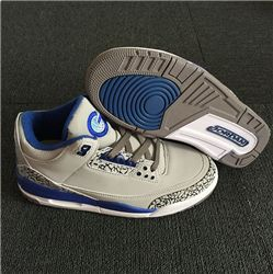 Men Basketball Shoes Air Jordan III Retro 307