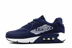 Men Nike Air Max 90 Running Shoes KPU 389
