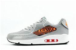 Men Nike Air Max 90 Running Shoes KPU 390