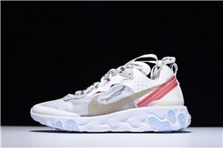 Men Nike Epic React Element 87 Undercover AAA 286