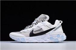 Men Nike Epic React Element 87 Undercover AAA 289