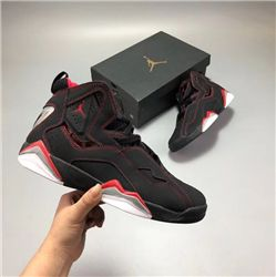 Men Basketball Shoes Air Jordan 7.5 Retro AAA 264