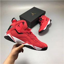 Men Basketball Shoes Air Jordan 7.5 Retro AAA 265