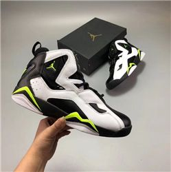 Men Basketball Shoes Air Jordan 7.5 Retro AAA 267