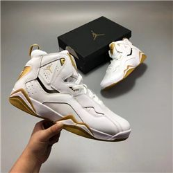 Men Basketball Shoes Air Jordan 7.5 Retro AAA 269