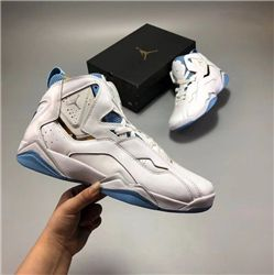 Men Basketball Shoes Air Jordan 7.5 Retro AAA 271