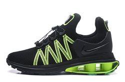 Men Nike Shox Gravity 908 Running Shoes 365