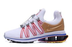 Men Nike Shox Gravity 908 Running Shoes 368