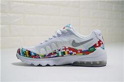 Men Nike Air Max Running Shoe 292