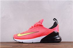 Men Nike Air Max 270 Running Shoe AAA 282