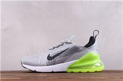 Men Nike Air Max 270 Running Shoe AAA 284