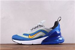 Men Nike Air Max 270 Running Shoe AAA 285