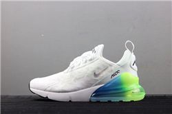 Men Nike Air Max 270 Running Shoe AAAA 286