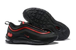 Men Nike Air Max 97 Running Shoes AAA 330