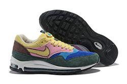 Women Nike Air Max 97 Sneakers AAA 280