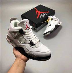 Men Basketball Shoes Air Jordan IV Retro AAAA...