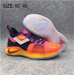 Men Nike Paul 2 Basketball Shoe 233