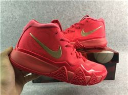 Men Nike Kyrie 4 Basketball Shoes 412