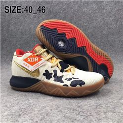 Men Nike Kyrie Flytrap Basketball Shoes 413
