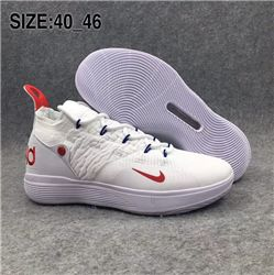 Men Nike Zoom KD 11 Basketball Shoe 489