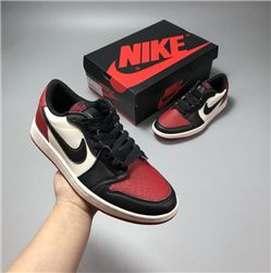 Women Sneaker Air Jordan 1 Retro AAAA 314