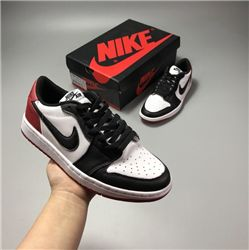 Women Sneaker Air Jordan 1 Retro AAAA 315