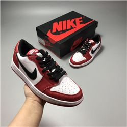 Women Sneaker Air Jordan 1 Retro AAAA 316