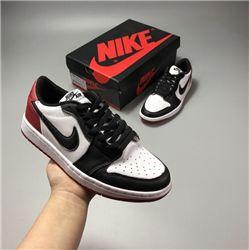 Men Basketball Shoes Air Jordan I Retro AAAA 492