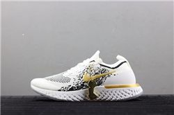 Men Nike Epic React Flyknit Running Shoe AAAA 293
