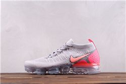 Women Nike Air VaporMax 2018 Sneakers AAAA 333