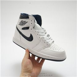 Men Basketball Shoes Air Jordan I Retro 496