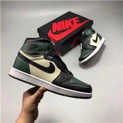 Men Basketball Shoes Air Jordan I Retro AAA 497