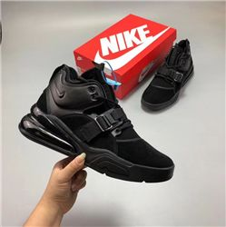 Men Nike Air Force 270 Running Shoes AAAAA 294