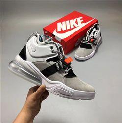 Men Nike Air Force 270 Running Shoes AAAAA 295