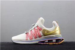 Women Nike Shox Gravity Luxe Sneaker AAAAA 270