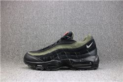Men Nike Air Max 95 Running Shoe AAAA 317