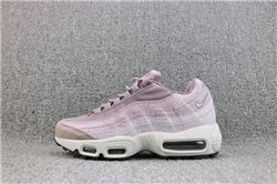 Women Nike Air Max 95 Sneakers AAAA 226